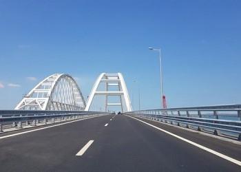 Создание нового моста крымского моста