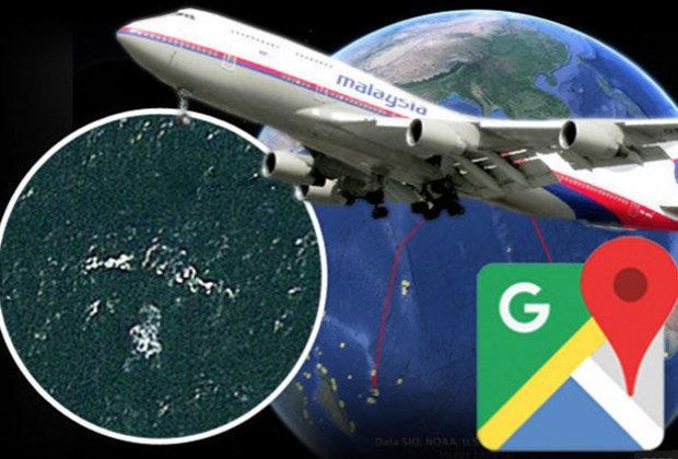 Начат новый поиск рейса МН370, используя точные координаты обломков. Большой прорыв