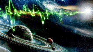 Сигналы вселенной как опасность
