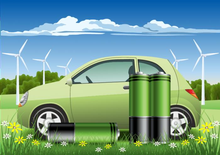 Можете ли вы помыть электрический автомобиль в автомобильной мойке?