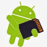 Как освободить память на Android.