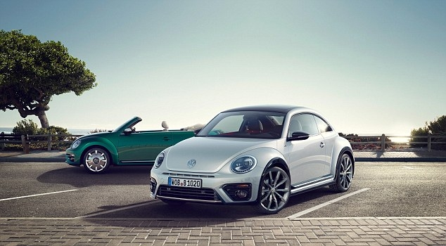 Будьте осторожны если встретите водителя VW на автостоянке. Они самые худшие в Англии и вызывают аварии