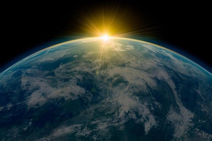 Британские ученые утверждают, что жизнь на Земле сформировалась на 100 миллионов лет раньше, чем считалось ранее