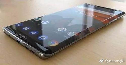 Новые факты о Nokia 9