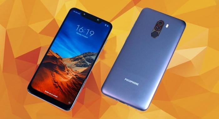 Pocophone F1 и два необычных PR-хода от компании Xiaomi.