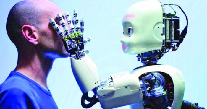 Великобритания и США предупреждают, что искусственный интеллект может «радикализироваться» для МАССОВОГО УБИЙСТВА