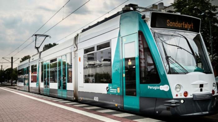 Siemens запустит беспилотный трамвай