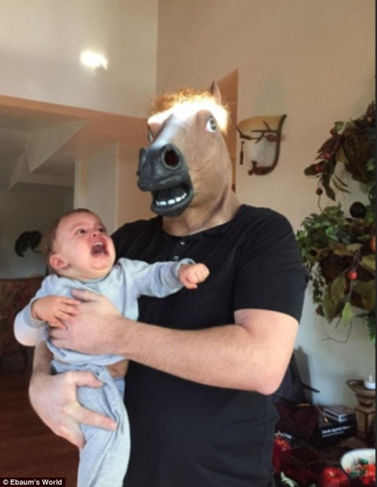 Веселые снимки показывающие матерей и отцов с очень плохим отношением к своим детям