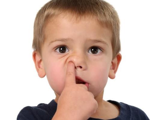 Ученые обнаружили опасность в привычке ковырять нос.