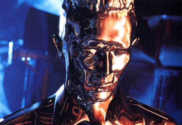 Китай работает над текучим роботом из фильма «Терминатор»