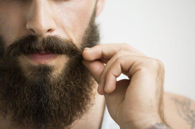 Ходят слухи что бородатые мужчины лучшие любовники