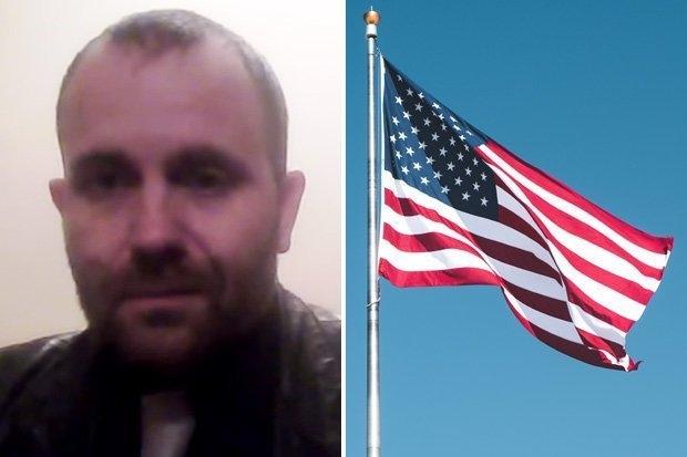 «Путешественник во времени» сделал взрывное заявление, что в 2024 году он станет президентом США