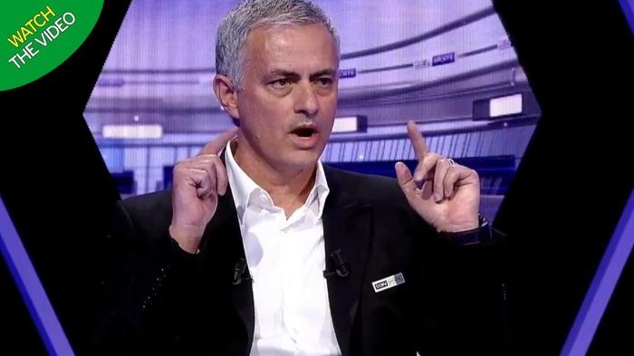 Огромный гонорар Хозе Моуринью за первое интервью после увольнения из Манчестер Юнайтед