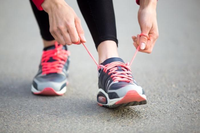 Новые кроссовки от Google предупредят вас, если вы слишком потолстеете