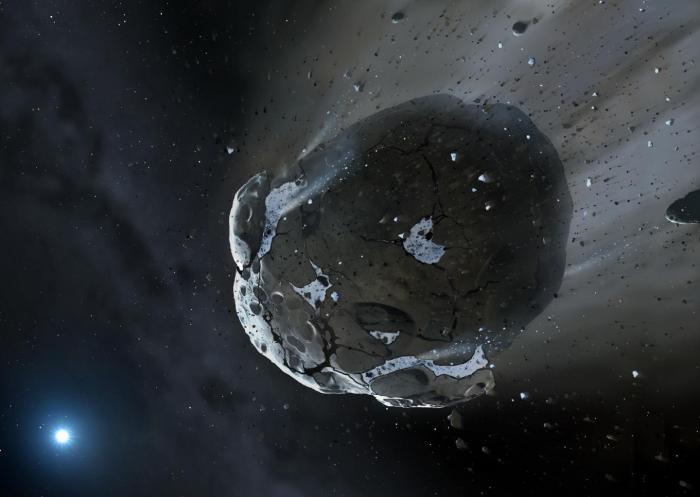 Ученые предупреждают, что астероиды разрушить гораздо сложнее, чем предполагалось. Они представляют «серьезную угрозу» для людей