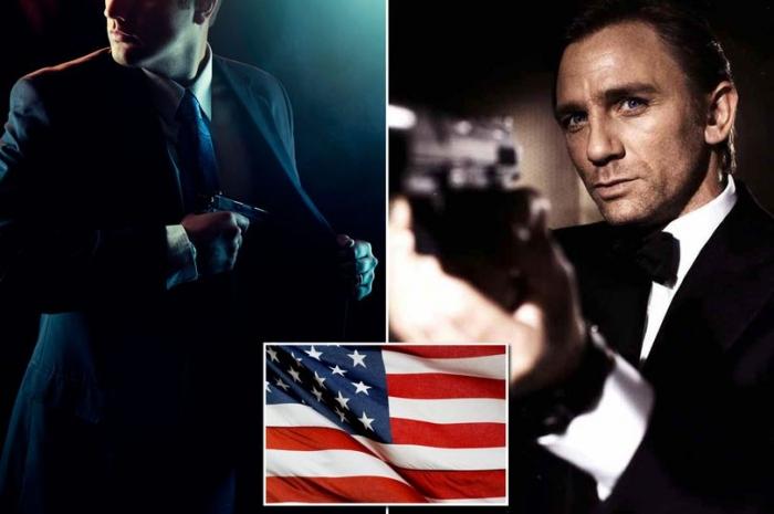 Компания Warner Bros работает над фильмом «Американский Джеймс Бонд» под названием «Jett Day»