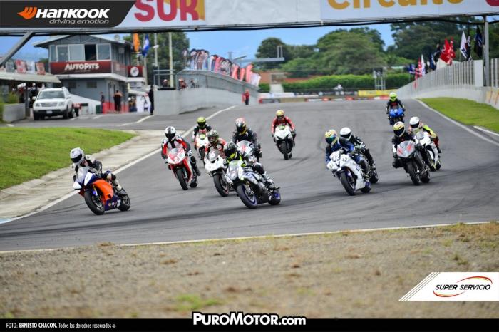 Гонщиков отстранили на два года от участия в гонках после боя на трассе во время гонки в Коста-Рики