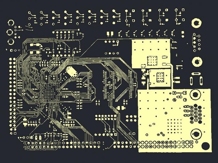 Исследователи говорят, что в компьютерных чипах Intel скрыта таинственная «незадокументированная технология»
