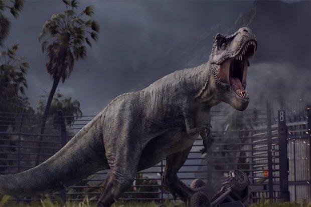 Universal Studios раскрывают детали нового фильма о Юрском периода, и это звучит ужасающе