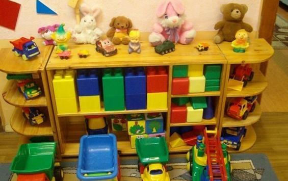 Руководство курского детсада обворовывает своих воспитанников?
