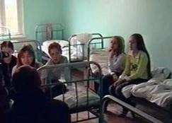 В детском лагере «Клязьма» массовое пищевое отравление