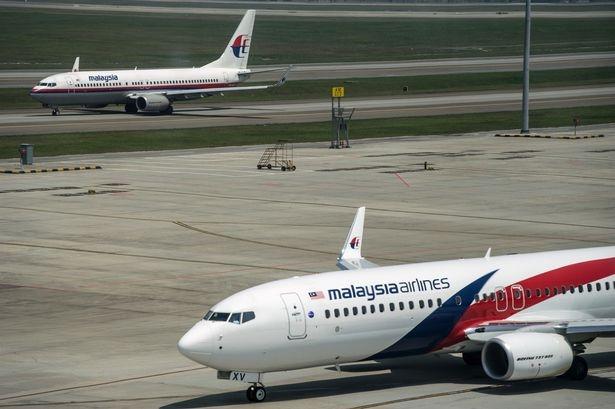 Рейс MH370, возможно, «тайно приземлился и снова взлетел» во время незаметного перерыва в один час