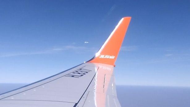 Пассажиры самолета не знали, что делать: «НЛО распался на шесть частей и исчезло в воздухе»