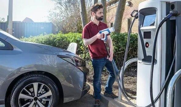 Исследования показали, почему водители не могут пересесть на электромобили