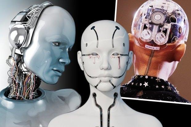 Роботы «уничтожат» или кардинально изменят миллионы профессий