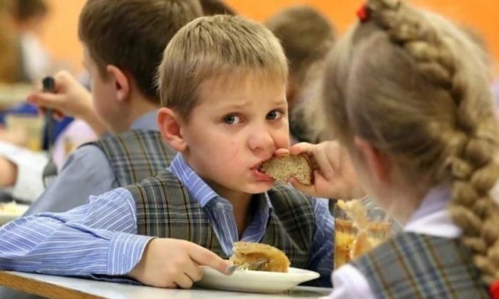 Массовое отравление: в архангельской школьной столовой подали кишечную инфекцию на тарелке