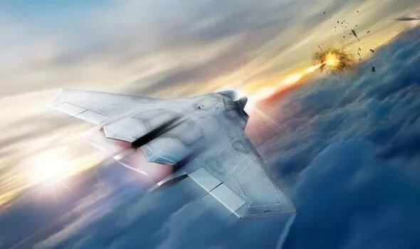 ВВС США испытывают новые лазеры, чтобы сбивать ракеты