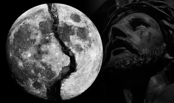 Неужели Луна упадет? «Наука подтверждает Библию», - считает проповедник