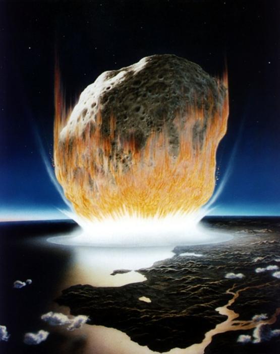 Профессор из Гарварда предупреждает об угрозе апокалипсиса, который опаснее астероида НАСА