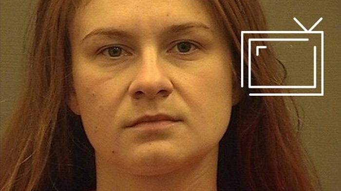 Мария Бутина выйдет на свободу 5 ноября и будет экстрадирована в Россию