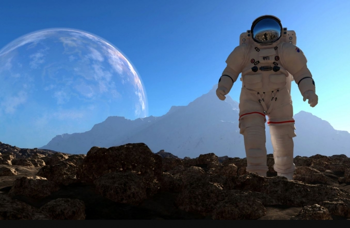 Украина не сможет избежать освоения космоса, читайте статью на сайте DELO.UA