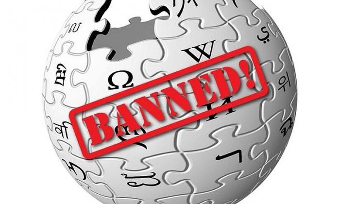 В КНР Википедия стала недоступна