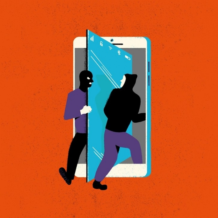 Теперь хакеры могут украсть ваши персональные данные и банковские реквизиты из кофемашины!