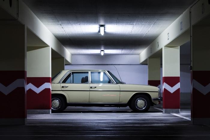 В Санкт-Петербурге ищут покупателя на машиноместо за 1,15 млрд рублей