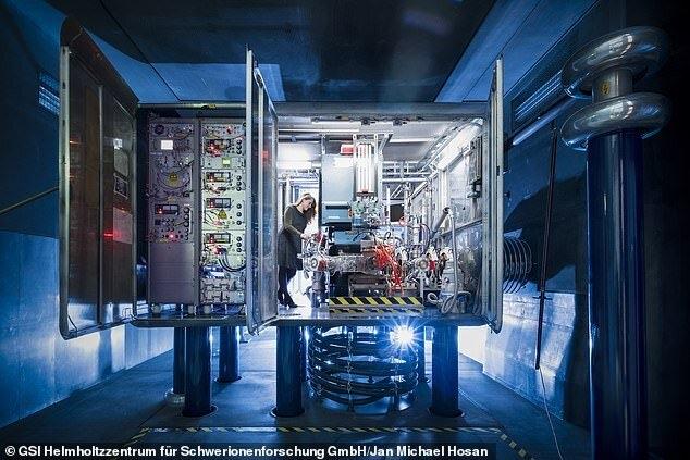Европейские ученые считают, что смертельный риск от космического излучения делает невозможным полет на Марс