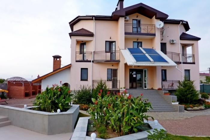 Невероятно дешевые частные дома для отдыха на острове, которые вы можете арендовать, за £ 9 (~ 720 руб) на человека