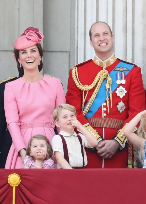 Принца Уильяма спросили, как бы он себя чувствовал, если бы один из его детей стал геем, вот что он сказал на это