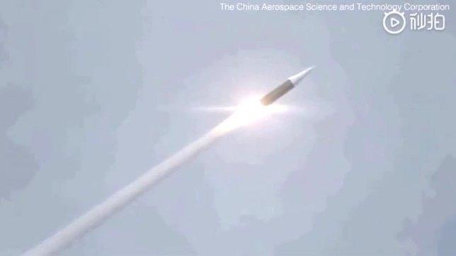 Китай раскрыл неостанавливаемое гиперзвуковое оружие, которое является «смертным приговором» для его врагов