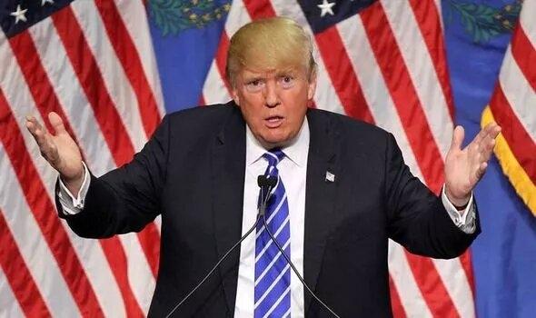 Дональд Трамп заявил, что Биткойн для криминала