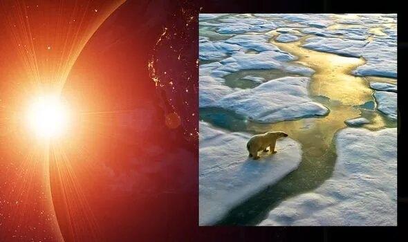 Бомба: люди не виноваты в глобальном потеплении показало исследование