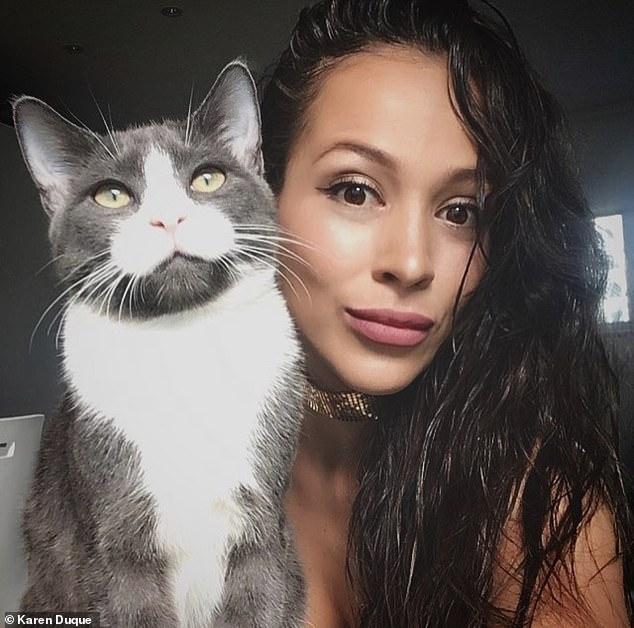 Женщина, чья кошка имеет 51 тыс. подписчиков и получает 300 фунтов за пост в Instagram, говорит, что любой владелец может сделать то же самое
