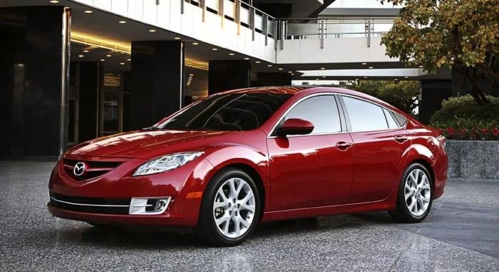 Mazda собирается убрать все сенсорные экраны из своих новых автомобилей, вот почему
