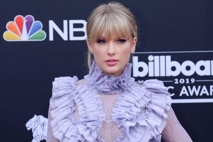 Тейлор Свифт была названа Forbes самой высокооплачиваемой певицей в мире