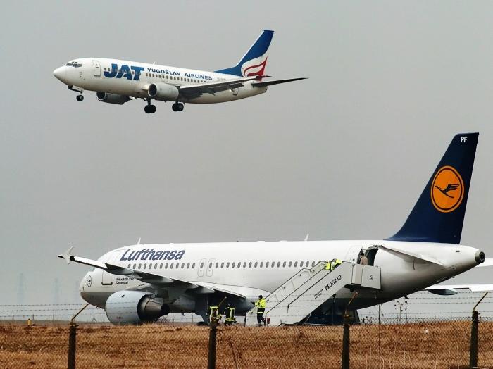 Мужчина, надеющийся на свидание со стюардессой, признался в угрозе взрыва