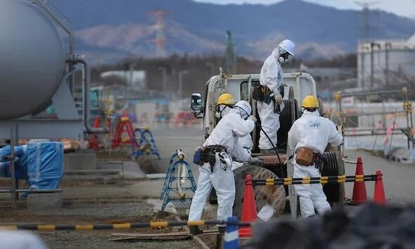 Фукусима: несмотря на угрозы для здоровья, правительство Японии призывает жителей возвращаться