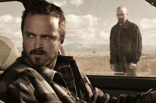 Возвращение сериала «Во все тяжкие», так как Netflix объявил о следующем фильме с Аароном Полом в главной роли
